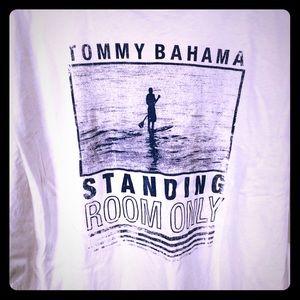 Tommy Bahama Relax short sleeve t-shirt. men's XL